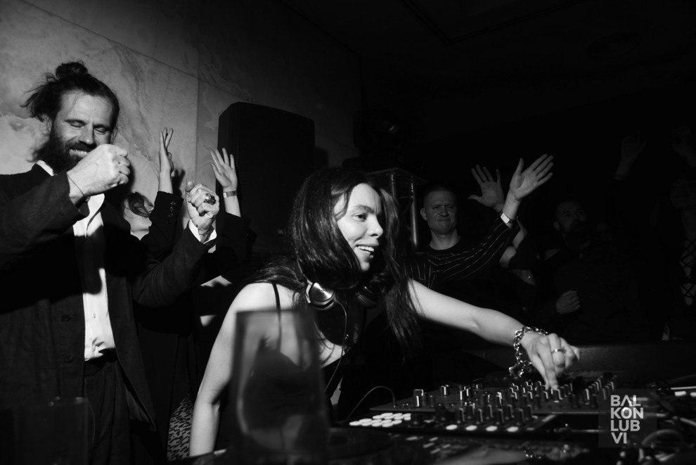 31 декабря БАЛКОНЛЮБВИ и их друзья устроят большую вечеринку в PMHALL-Фото 3