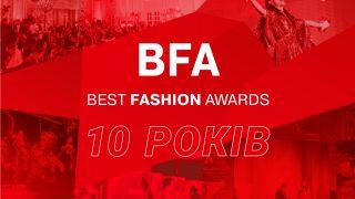 Объявлены номинанты премии Best Fashion Awards 2020-320x180