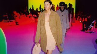 Дэниел Ли ностальгирует по былым временам в весенней коллекции Bottega Veneta-320x180