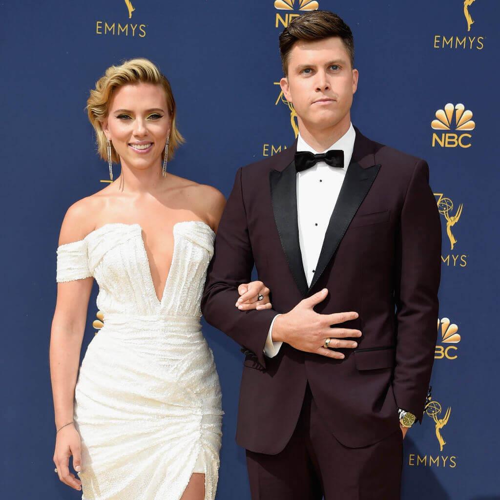 Итоги года: Звездные пары, которые решили пожениться в 2020-Фото 1