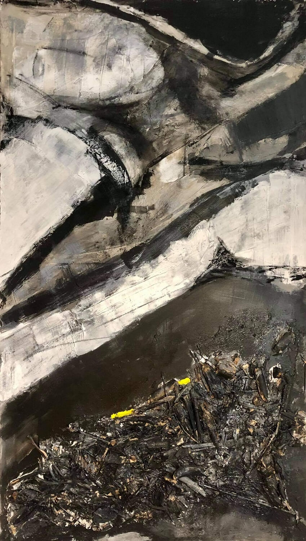 «The art of charity»: Головний лот аукціону — картина Віктора Виниченка-Фото 3