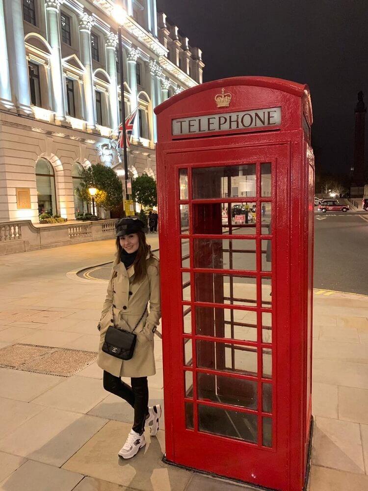 «Я жаловалась, что слишком много ездила в другие страны, а теперь скучаю по тем временам», — Екатерина Белорусская о путешествиях во время пандемии-Фото 3