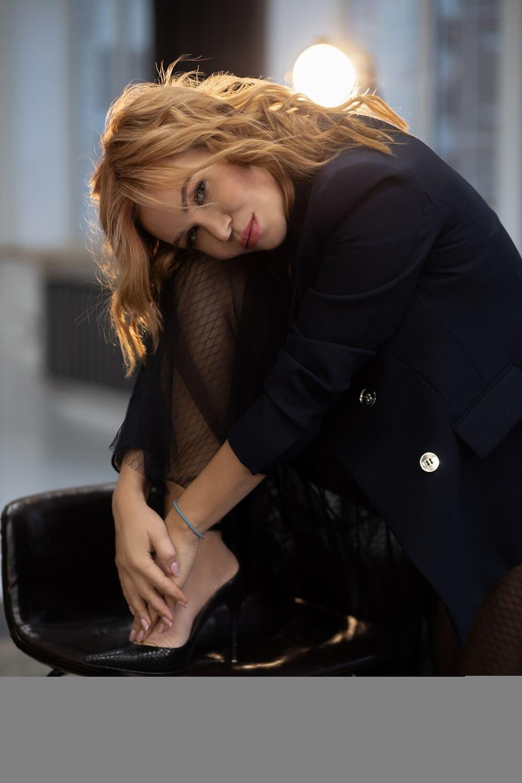 Певица LILU про новый альбом, собственный бренд одежды и про успехи, которыми она гордится-Фото 4