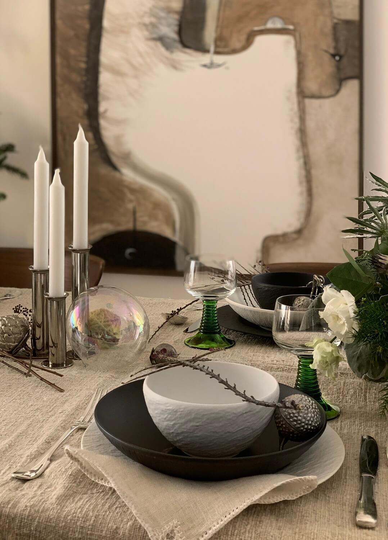 Новогодний и рождественский стол – какая разница?-Фото 1