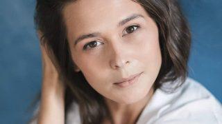 Про що жінка мовчить: Катерина Слюсар, акторка-320x180