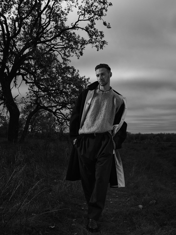 Макс Барских — главный герой зимнего номера Playboy Russia-Фото 2
