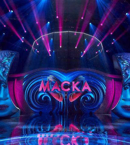 Канал «Україна» розпочав зйомки грандіозногошоу «МАСКА»-430x480