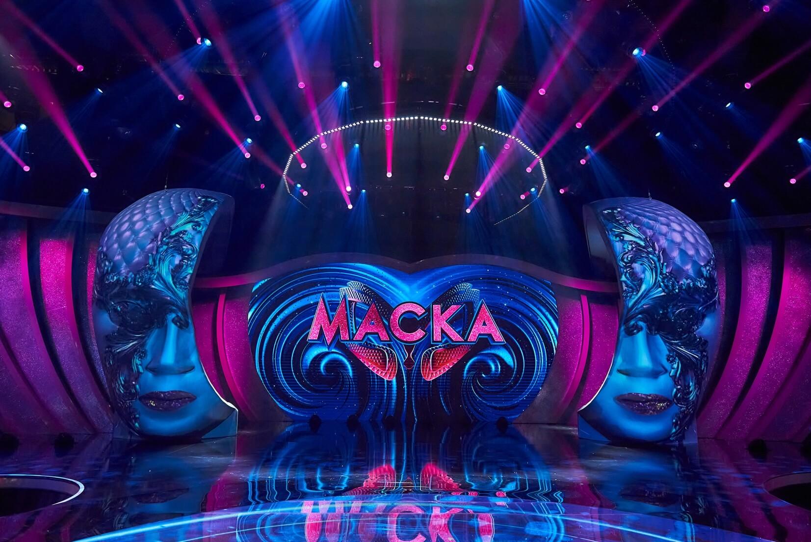 Канал «Україна» розпочав зйомки грандіозногошоу «МАСКА»-Фото 2