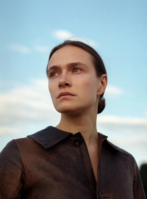 До створення першого україномовного весняного випуску Marie Claire долучилася Надя Шаповал-Фото 1
