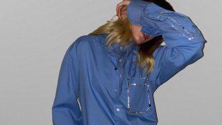 Дизайнер Костя Омеля запустил монобренд рубашек-320x180
