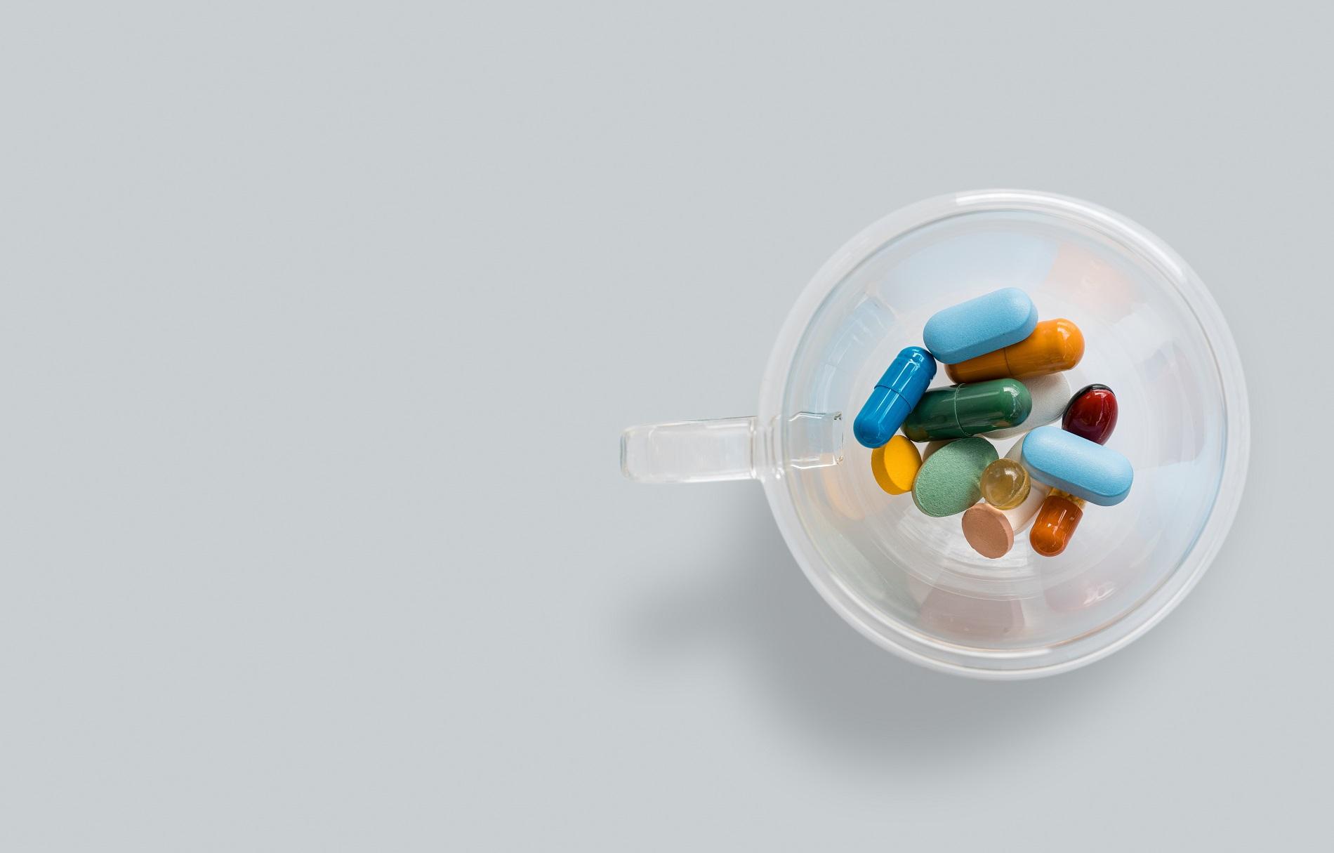 Профилактика: какие БАДы можно принимать без назначения врача-Фото 3