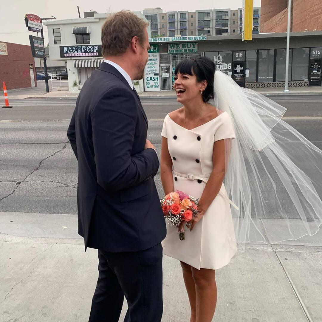 Итоги года: Звездные пары, которые решили пожениться в 2020-Фото 6