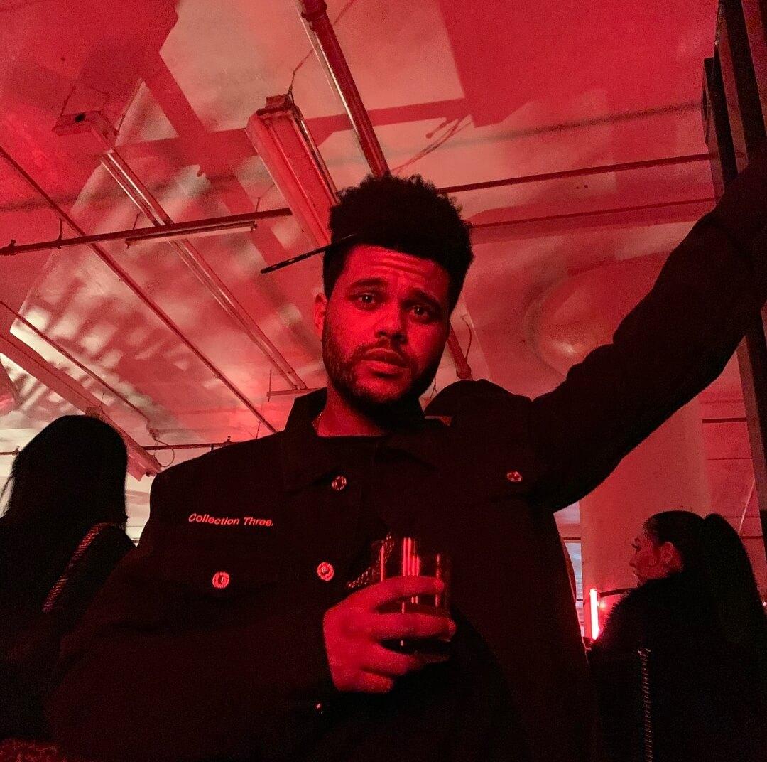 TheWeekndнамекнул, что его новый альбом посвящен пандемии и движениюBlackLivesMatter-Фото 1