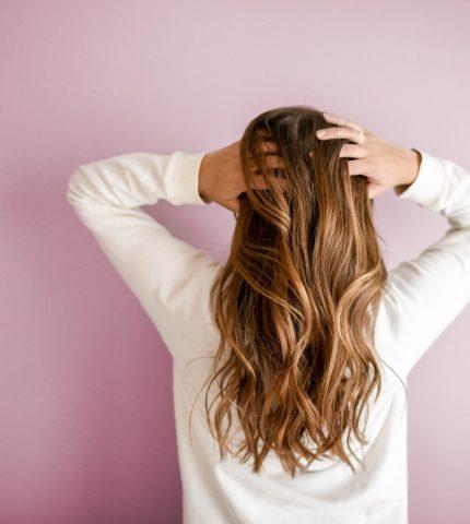 Что точно не стоит наносить на волосы-430x480