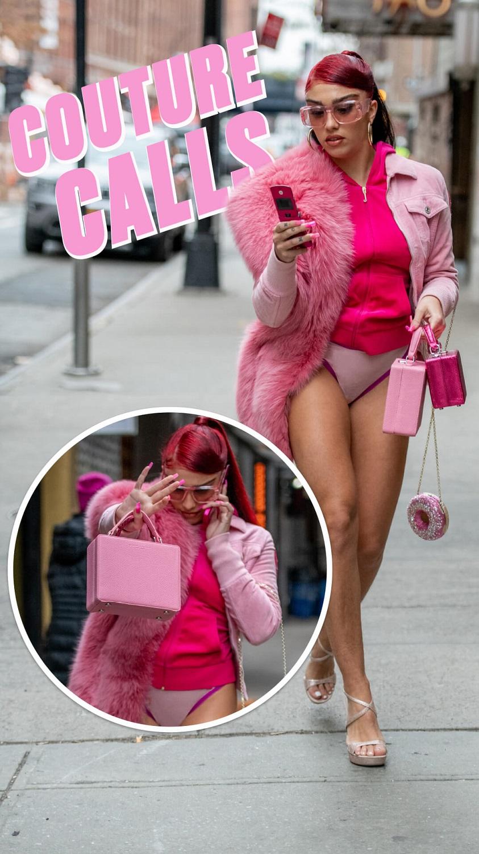 Дочь Мадонны стала лицом линии белья брендаJuicyCouture-Фото 3