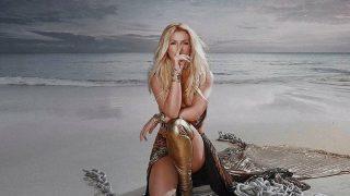 Слушайте ранее не изданную песню Бритни Спирс-320x180