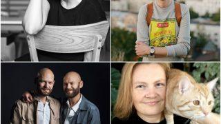 украинские иллюстраторы