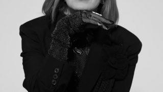 О чем женщина молчит: Елена Кравец, актриса Студии «Квартал 95»-320x180