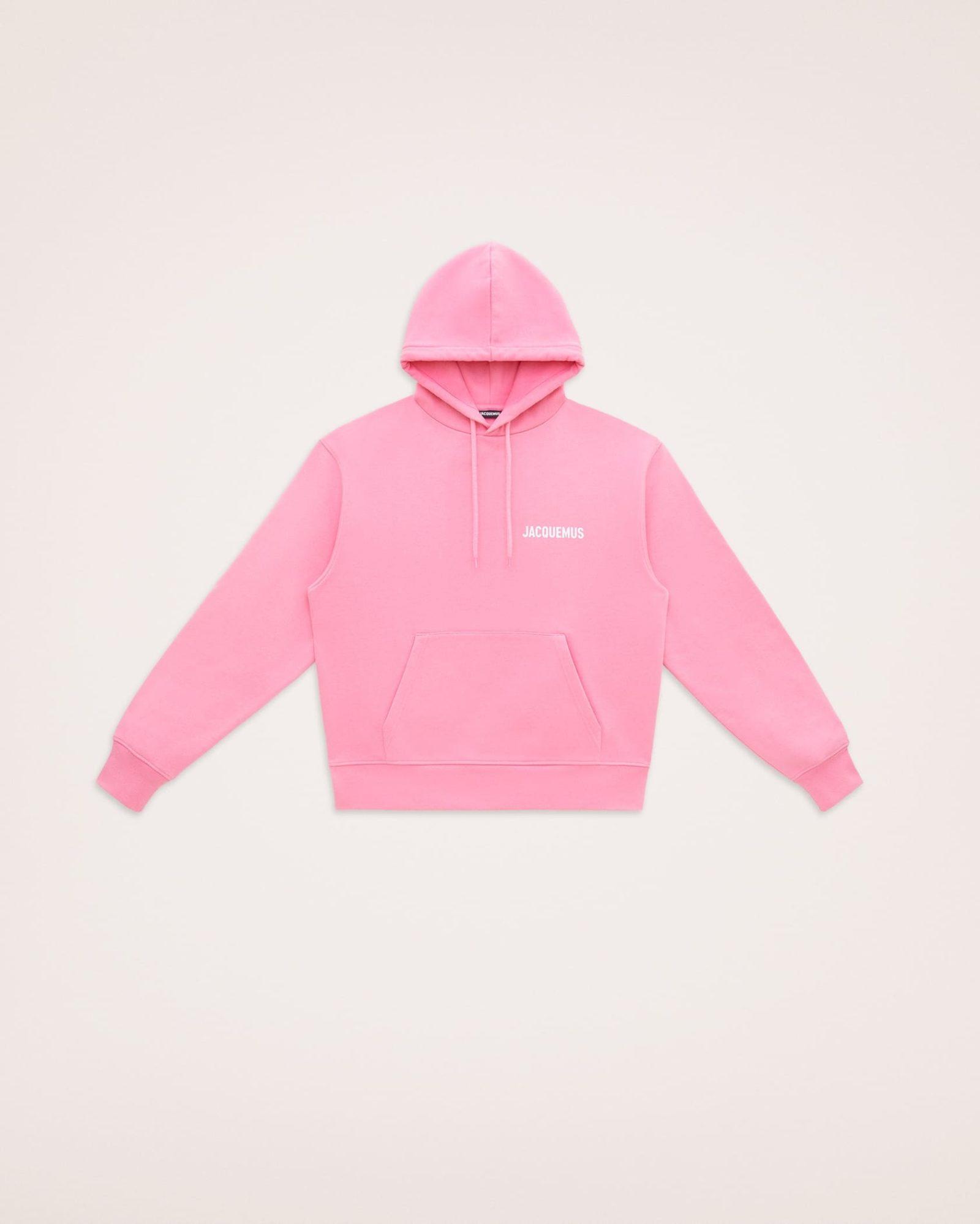 Jaquemus Pink