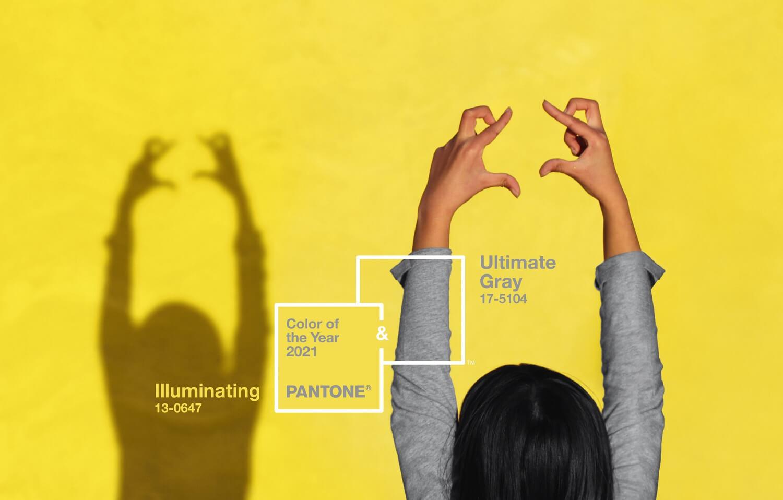 Назван главный цвет 2021 года по версии Pantone-Фото 1