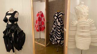 Концепт-стор Atelier 1 открыл выставку с архивными коллекциями Comme des Garçons-320x180