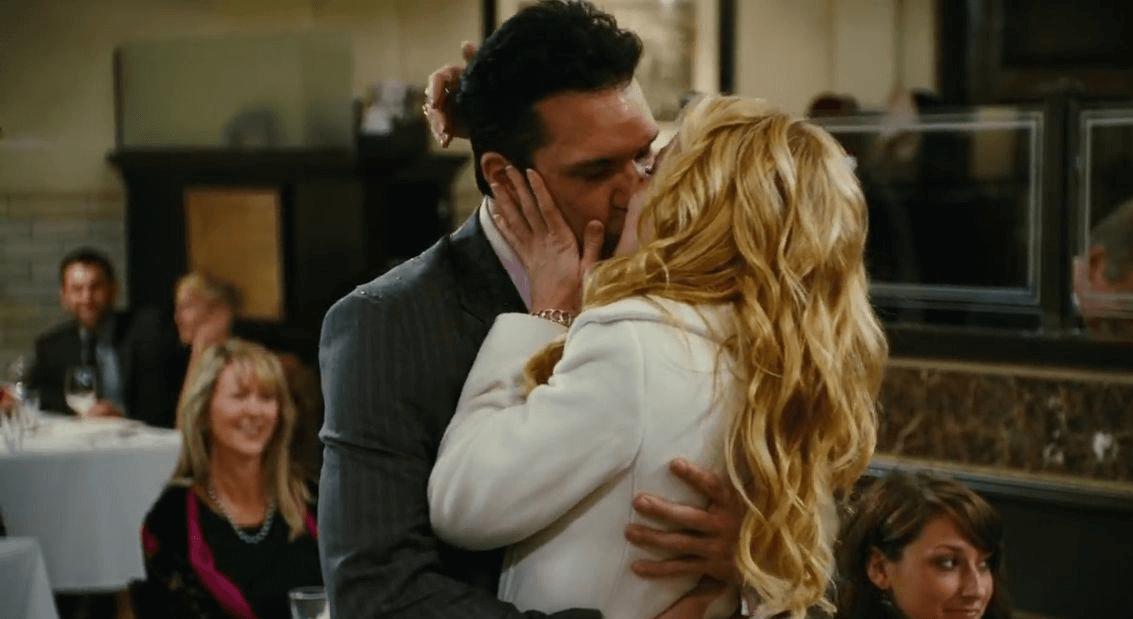 Нереальная любовь: 10 самых неловких экранных поцелуев -Фото 3
