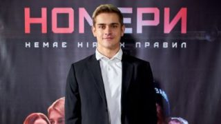 Мужчина говорит: Максим Девизоров, актер-320x180