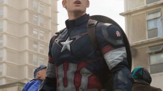 Крис Эванс может вновь исполнить роль Капитана Америка-320x180