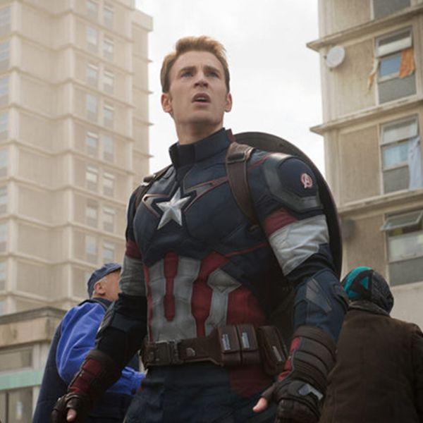 Крис Эванс может вновь исполнить роль Капитана Америка-Фото 2