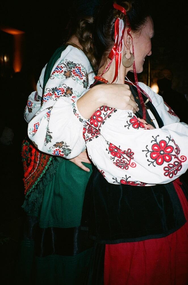 Щедрий вечір у родині Храновських-Фото 4