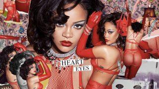 День святого Валентина: Рианна примерила образ Savage Х Fenty за 2 млн долларов-320x180