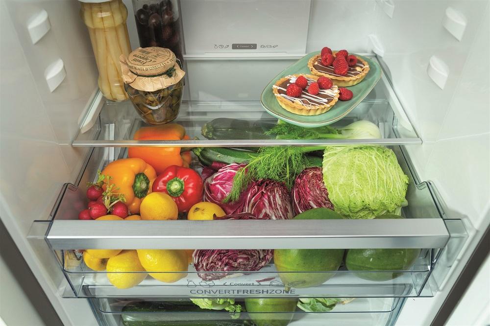 Холодильники Gorenje дозволяють зберігати свіжість продуктів довше — детальніше про нові функції-Фото 4