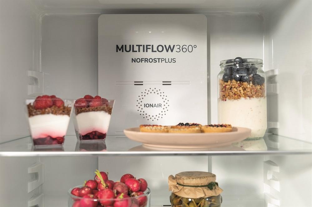 Холодильники Gorenje дозволяють зберігати свіжість продуктів довше — детальніше про нові функції-Фото 2