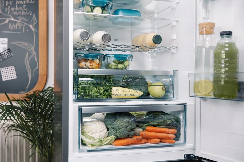 Холодильники Gorenje дозволяють зберігати свіжість продуктів довше — детальніше про нові функції-Фото 3