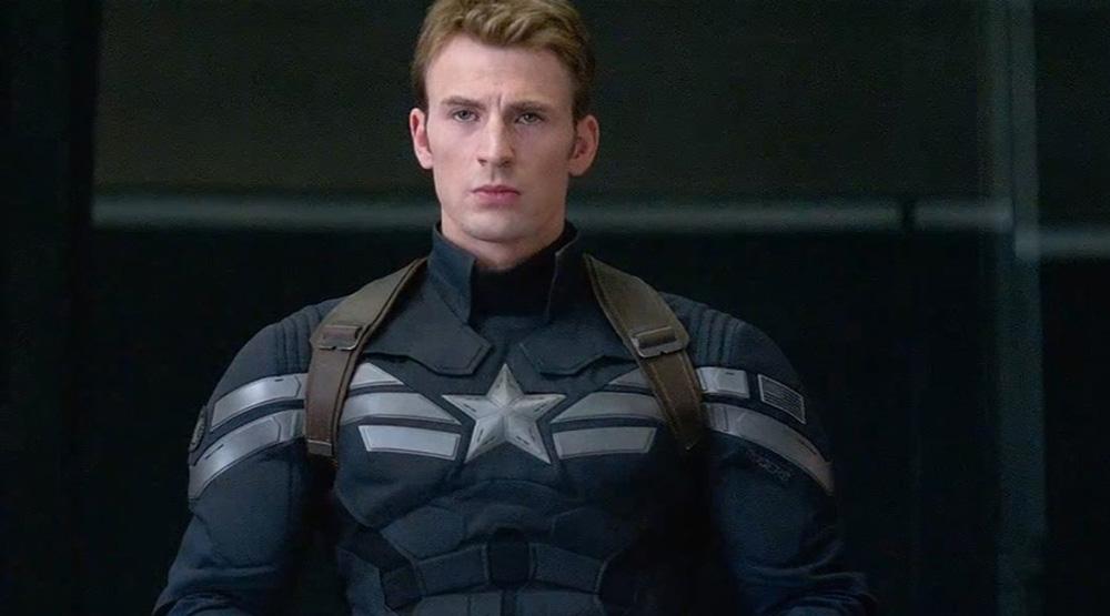 Крис Эванс может вновь исполнить роль Капитана Америка-Фото 1