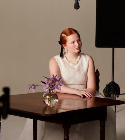 H&M объявили о знаковой коллаборации с Simone Rocha-430x480