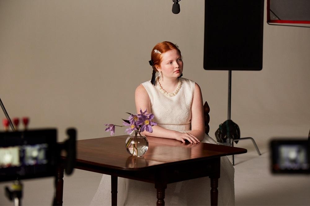 H&M объявили о знаковой коллаборации с Simone Rocha-Фото 6