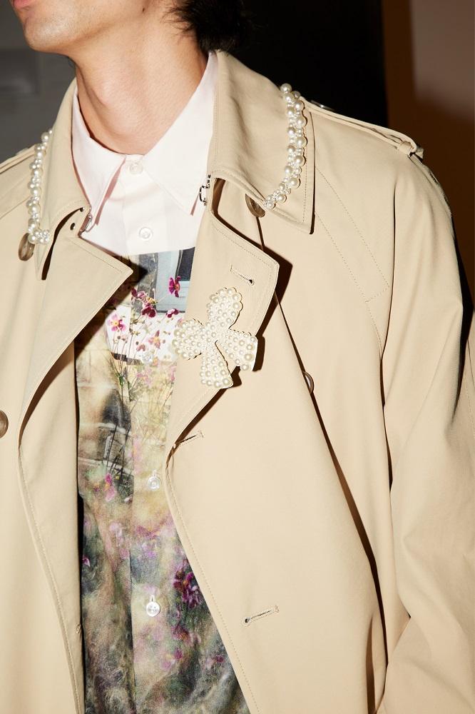 H&M объявили о знаковой коллаборации с Simone Rocha-Фото 5