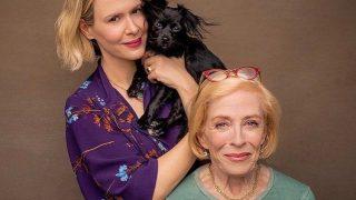 Сара Полсон рассказала о своем романе с 78-летней актрисой-320x180