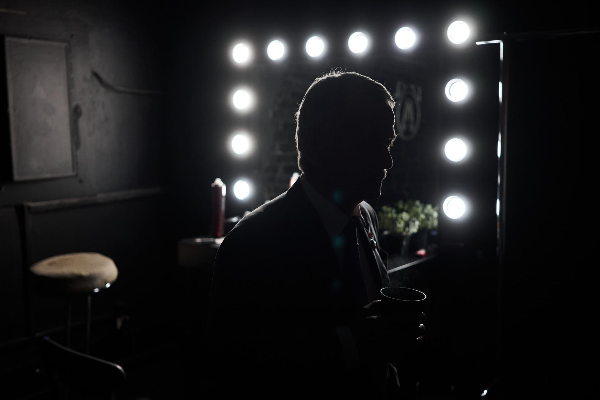 Мустафа Джемілєв — політик, громадський діяч, один із лідерів кримськотатарського національного руху. 16 листопада 2020 року. Спецпроєкт «Рідний Крим». Фото: Сергій Коровайний.