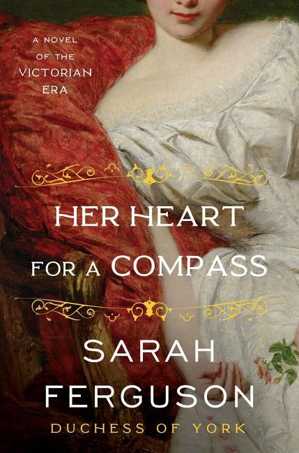 Родственница королевы Елизаветы II и подруга принцессы Дианы написала исторический роман-Фото 2