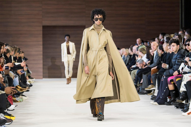 Гордость и предубеждение: Какие оттенки нужно носить зимой 2021-Фото 1