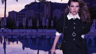 Chanel показали рекламную кампанию с Шарлоттой Казираги-320x180