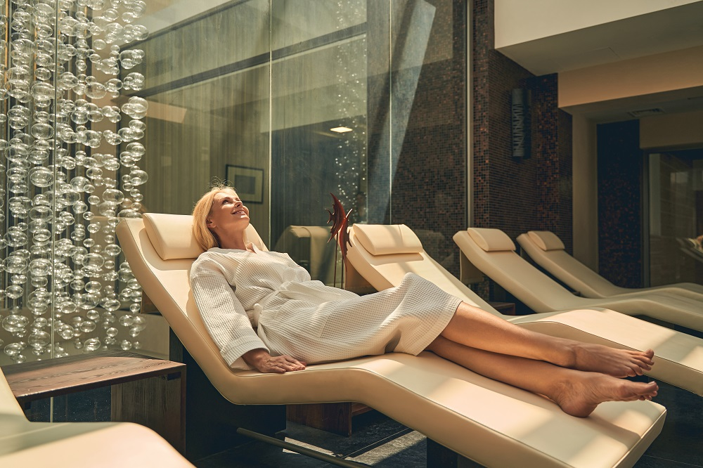 Grand Admiral Resort & SPA приглашает на SLIM-уикенд: Ради идеального тела-Фото 2