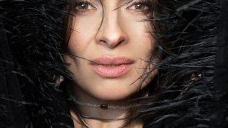 О чем женщина молчит: Надежда Мейхер, певица и актриса-320x180
