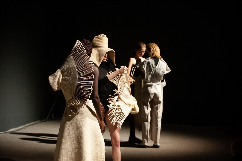 Інноваційний формат Ukrainian Fashion Week No season 2021-Фото 3