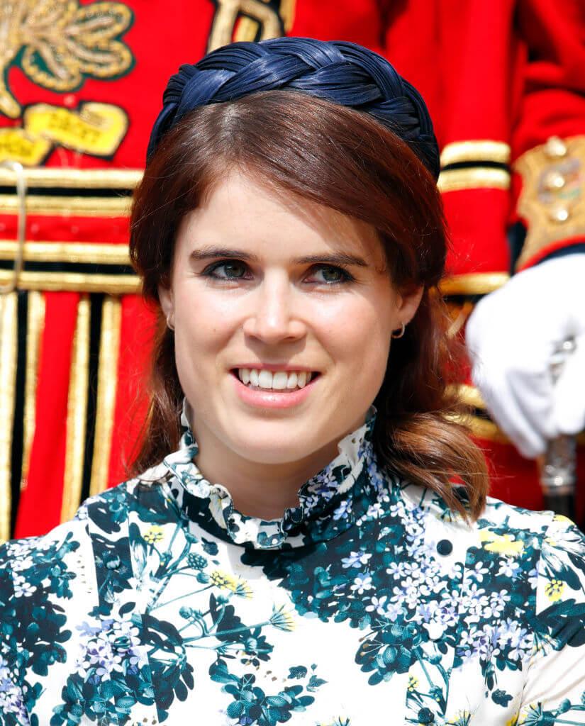 Принцесса Евгения вдохновляет признанием своейнесовершенности-Фото 3
