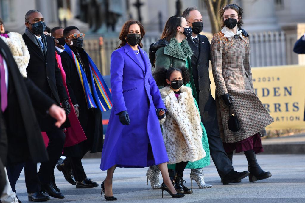 Джилл Байден для инаугурации выбрала наряд, показав уважение к каждому штату-Фото 2