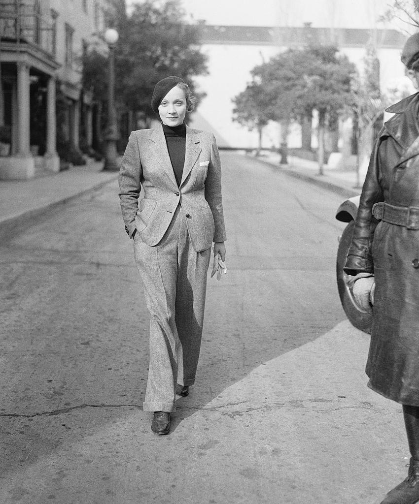 Водолазка: Судьба знаковой детали истории феминизма-Фото 3