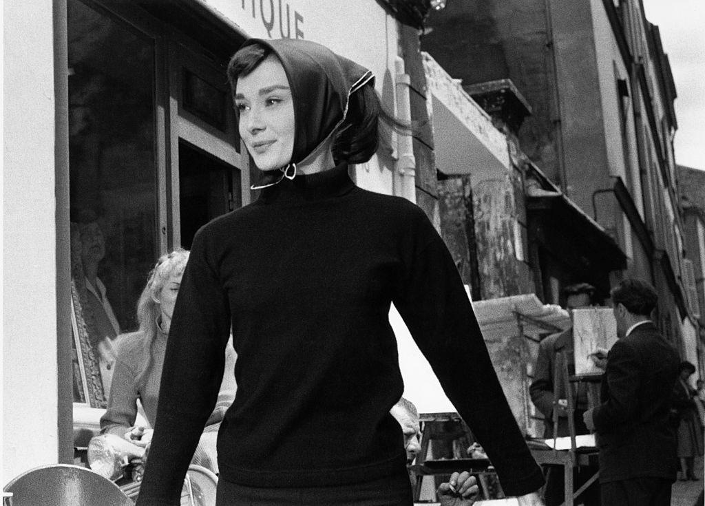 Водолазка: Судьба знаковой детали истории феминизма-Фото 4